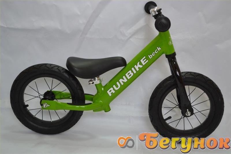 рама велобега runbike