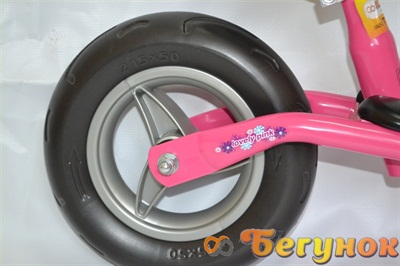 velokat-puky-lr-m-lovely-pink